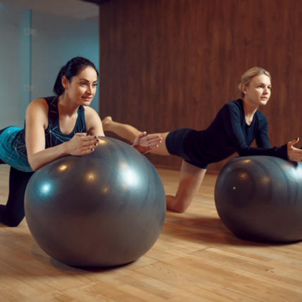 About Liz Davis Pilates - Pilates in Norfolk