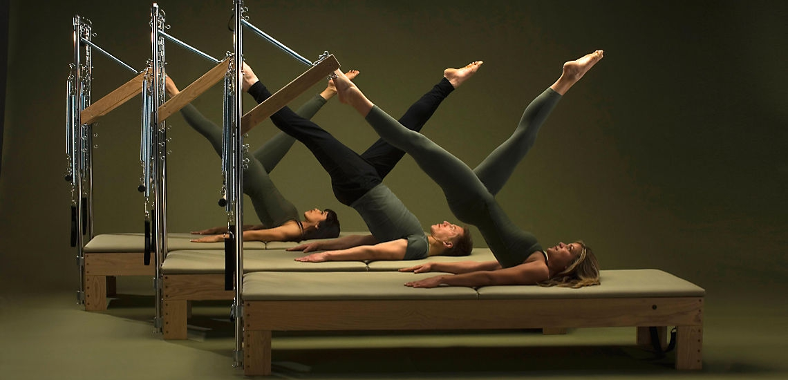 Pilates classes in North Norfolk